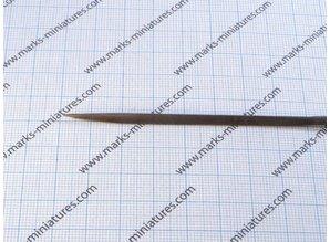 Needle file set - 3 Pcs.