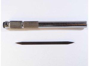 scraping-knife