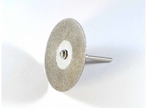 Diamond disk 50mm - Metal