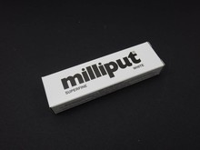 Milliput Superfine- Weiss