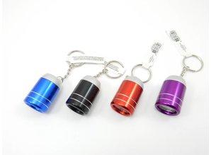 Led Lampje - 6 leds - inclusief batterijen