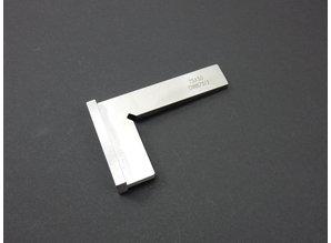 Winkel mit Anschlag 50x75mm