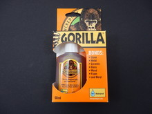 Gorilla Glue 60 ml - Alleslijm
