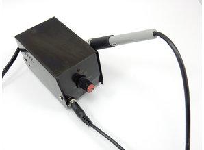 Was modelleer apparaat/ Mini soldeerapparaat  (photo etch)