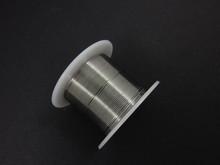 Solder tin wire - 0.6 mm, 100 gram