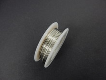 Solder tin wire - 0.5 mm, lead free