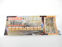 Lead wire 0.2mm - 1.0mm