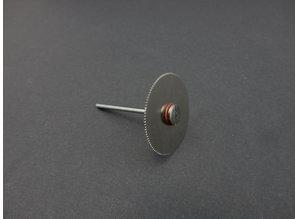 Cirkelzaagblad 32mm voor hout en kunstof