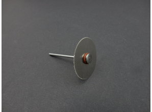 Kreissägeblatt 32mm für Holz und Kunststoff. - Copy