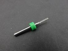 Hartmetallfräser - Zylinder 0,5 / 1,0 / 1,5 / 2,0 / 2,5 mm