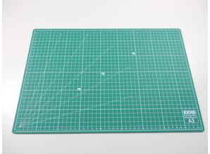 Snijmat A3 (450x300mm)