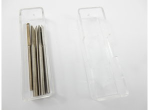 Micro beitel set - HSS
