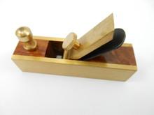 Mini Holzhobel