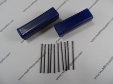 Mini drills 10 st. 0.3-3.0 mm