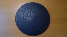 Draaiplateau 25 cm