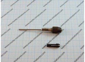 Mini spantanghouder met 2 spantangen