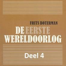 Frits Boterman De Eerste Wereldoorlog - deel 4: De gevolgen