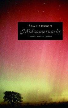 Åsa Larsson Midzomernacht