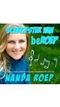 Meer info over Nanda Roep Schrijfster van beRoep bij Luisterrijk.nl