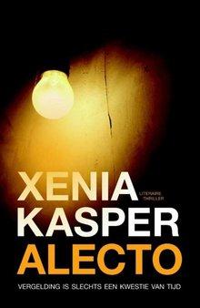 Xenia Kasper Alecto - Vergelding is slechts een kwestie van tijd
