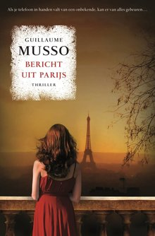 Guillaume Musso Bericht uit Parijs