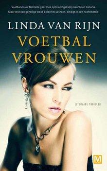 Linda van Rijn Voetbalvrouwen