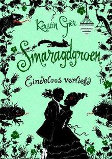 Kerstin Gier Smaragdgroen - Eindeloos verliefd - Edelsteentrilogie #3
