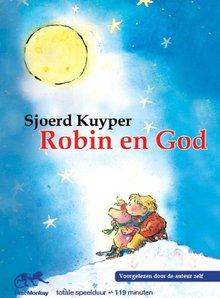 Sjoerd Kuyper Robin en God