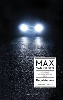Max van Olden De juiste man