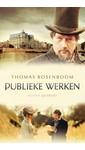 Meer info over Thomas Rosenboom Publieke werken bij Luisterrijk.nl