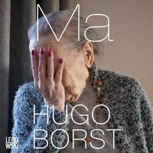 Hugo Borst Ma