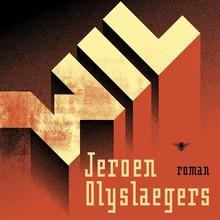 Jeroen Olyslaegers WIL