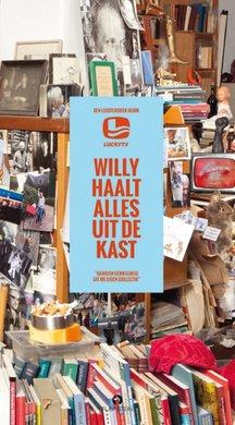 Sander van de Pavert Willy haalt alles uit de kast - Gewoon gekkigheid uit me eigen collectie