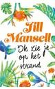 Jill Mansell Ik zie je op het strand