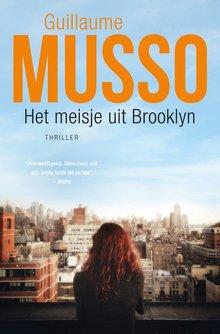 Guillaume Musso Het meisje uit Brooklyn - Voorgelezen door Ilse Warringa