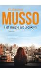 Guillaume Musso Het meisje uit Brooklyn