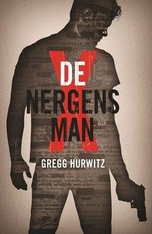 Gregg Hurwitz De nergensman