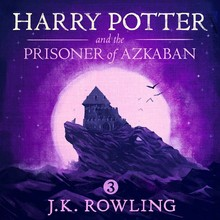 J.K. Rowling Harry Potter and the Prisoner of Azkaban - Book 3