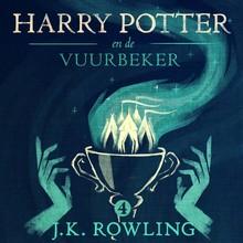J.K. Rowling Harry Potter en de Vuurbeker - Boek 4
