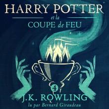 J.K. Rowling Harry Potter et la Coupe de Feu - Livre 4