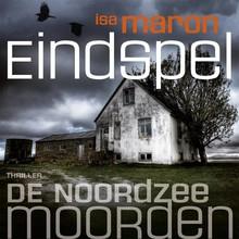Isa Maron Eindspel - De Noordzeemoorden 4