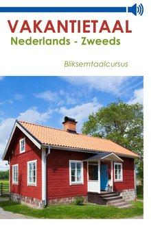 Vakantietaal.nl Vakantietaal Nederlands-Zweeds - Bliksemtaalcursussen in mp3