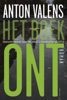 Anton Valens Het boek ONT