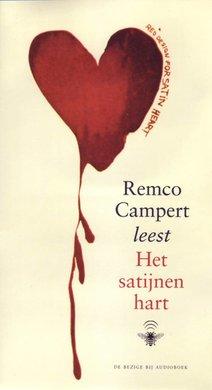 Remco Campert Het satijnen hart