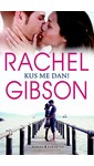 Meer info over Rachel Gibson Kus me dan bij Luisterrijk.nl