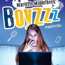 Mariëtte Middelbeek Boyzzz