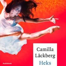 Camilla Läckberg Heks