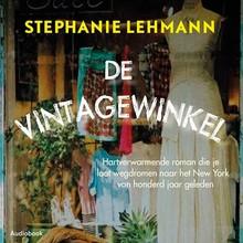 Stephanie Lehmann De vintagewinkel