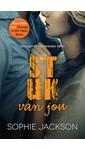 Meer info over Sophie Jackson Stuk van jou bij Luisterrijk.nl
