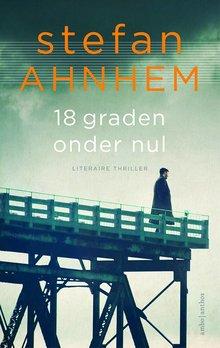 Stefan Ahnhem 18 graden onder nul
